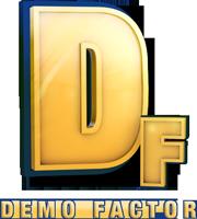 Demo Factor Logo