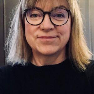 Julie Cullen's Profile Picture